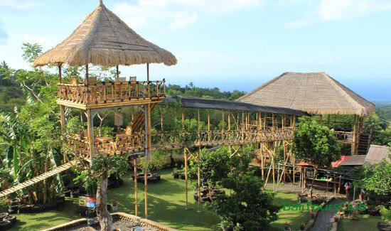 810+ Gambar Rumah Bali Karangasem Gratis Terbaik