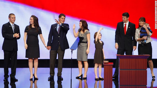 Palin family involved in party brawl?