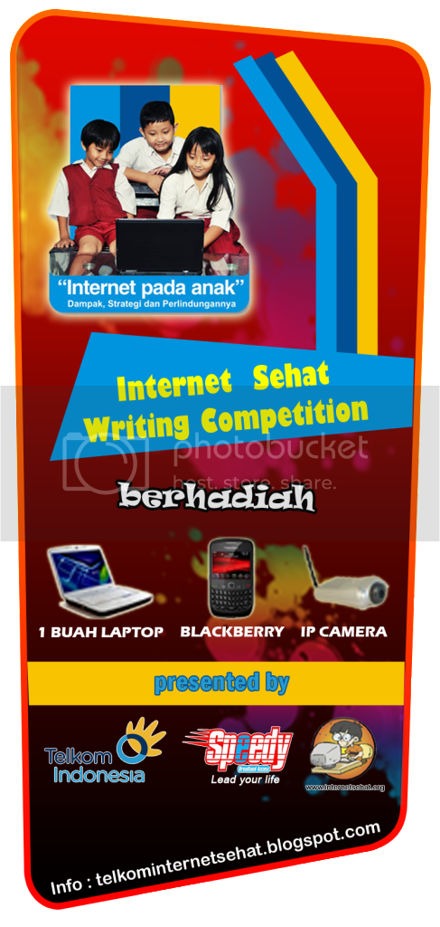 Internet Sehat Competition