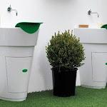 Lavatoi e pilozzi da esterno: pratici e funzionali - Lavorincasa.it