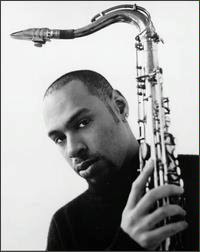 Joshua Redman: Freedom In The Groove liner picture