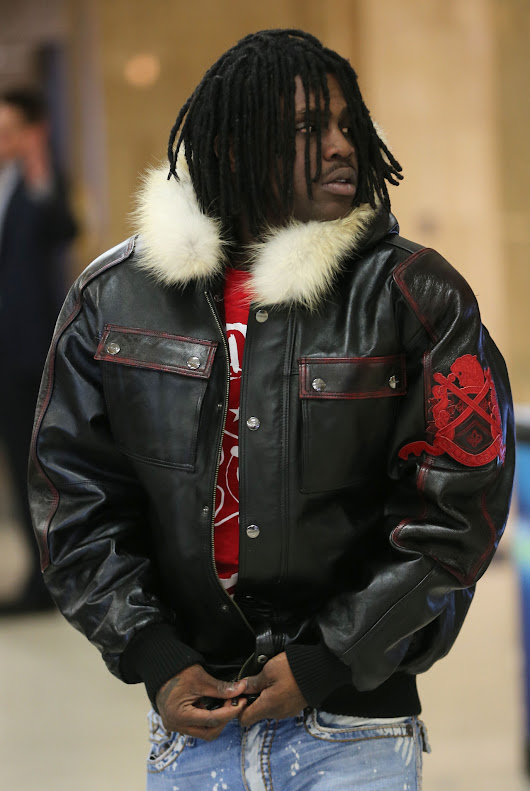 Chief Keef to perform live and via hologram in L.A.