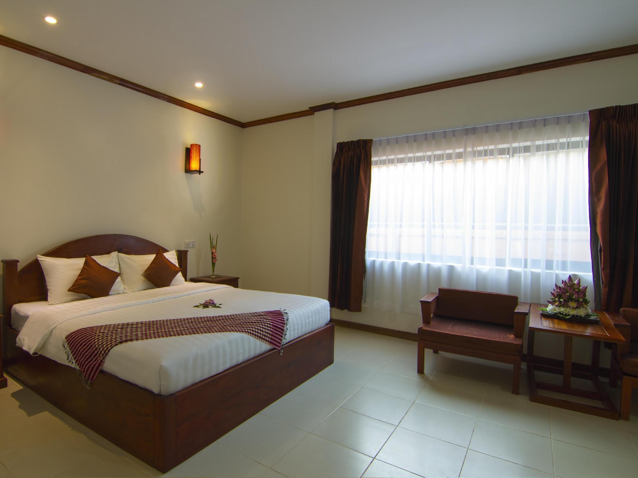 Reviews Kouprey Hotel