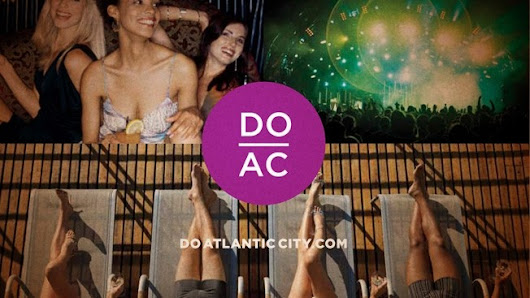 Atlantic City's Hottest Clubs and Nightlife - VisitNJShore | DO AC