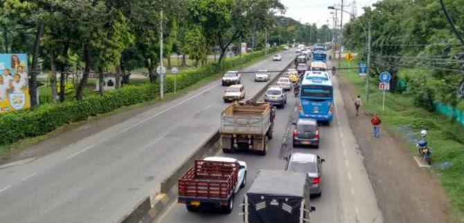Nación brindaría recursos para construcción de  nuevas vías entre  Cali y Jamundí