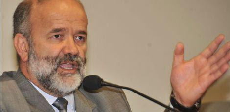 Renato Duque também é acusado de repassar parte da propina ao tesoureiro do PT, João Vaccari Neto / Foto: Roosewelt Pinheiro / ABr  Arquivo