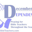 As Conduits, Depend on God - Praying for Bible Teachers