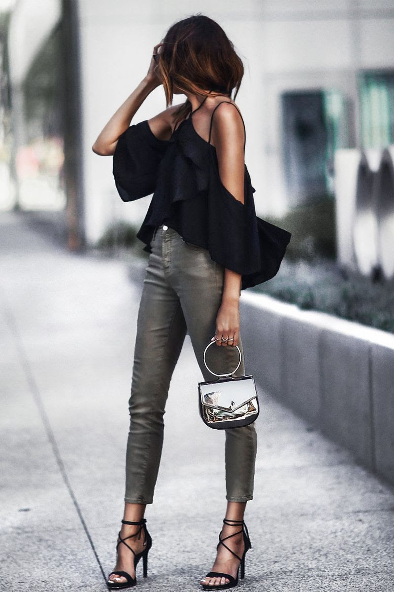 61 cool summer going out outfits for women  style  tips