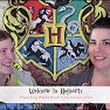 The Wizarding World Book Club - YouTube