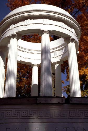 Fountain, Marshall, MI