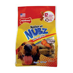Nylabone NEN502M12W Medium Dog Chew Treats -