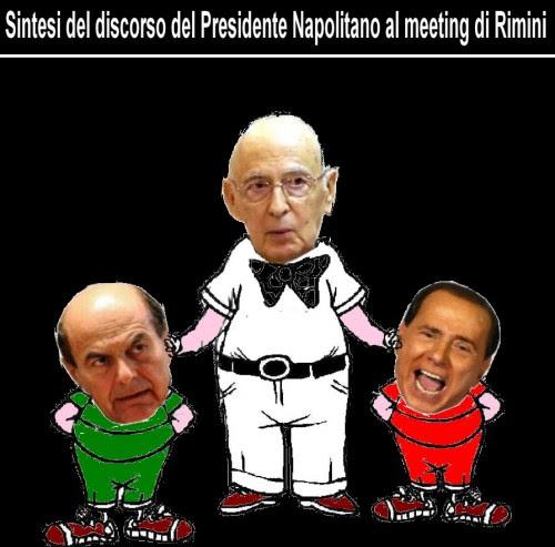 satira,berlusconi,cronaca,governo,politica,padania,manovra,napolitano,libia,vasco rossi