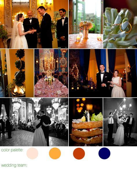 Traditional Family Wedding at Seattle Wedding Venue The