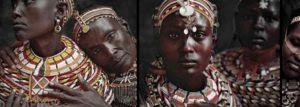 O Mistério do rosto humano. Beleza pura nas imagens de povos que desaparecem