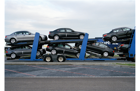 7 Tips for Shipping a Car | U.S. News & World Report