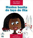 MENINA BONITA LAÇO DE FITA 3