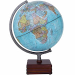 Waypoint Geographic Aviator Globe Illuminated
