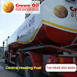 Central Heating Fuel – Crown Oil | Central Heating Fuels