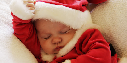 How to Sleep in Heavenly Peace This Holiday Season