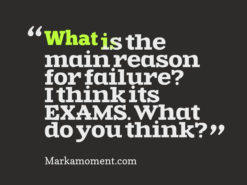 Exam Quotes. QuotesGram