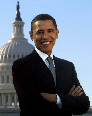 Black Tennis Pro's Barack Obama