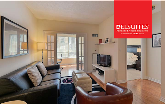 The Story of Qwest Furnished Rentals Toronto - Delsuites' Blog