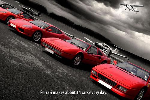 Ferrari-Cars by DeliveryMaxx