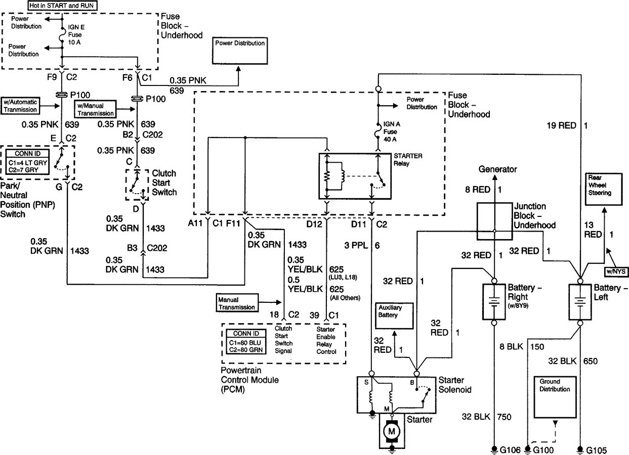 [DIAGRAM] Engine Wiring Diagram For 92 Gmc Sierra 1500