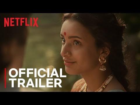 Bulbbul Hindi Movie Trailer