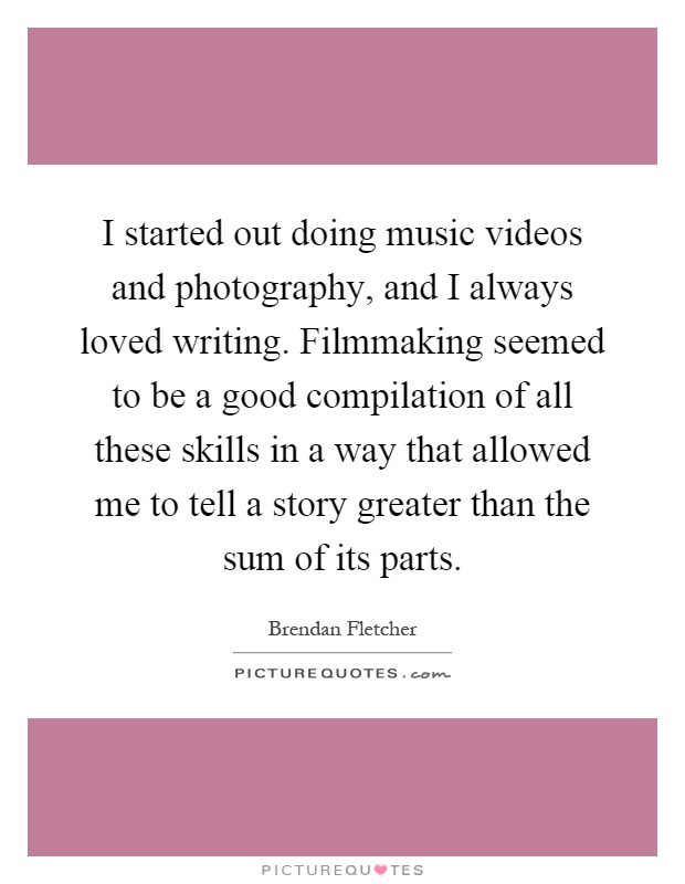 Music Video Quotes Sayings Music Video Picture Quotes Page 2