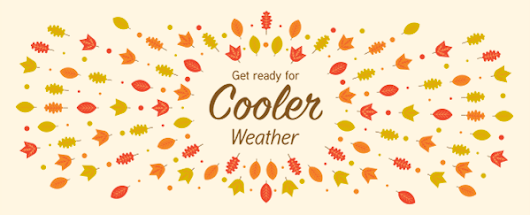 Happy Fall! Let's talk Climate Change and COP21 - Paris