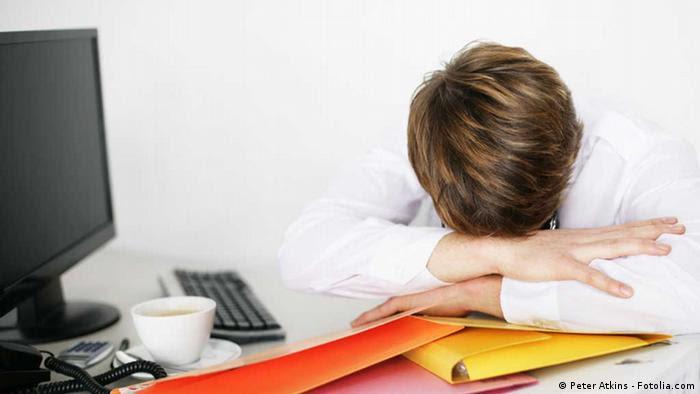 Segundo a pesquisa, o estresse é um fator de risco tão grande quanto o tabaco e a pressão arterial