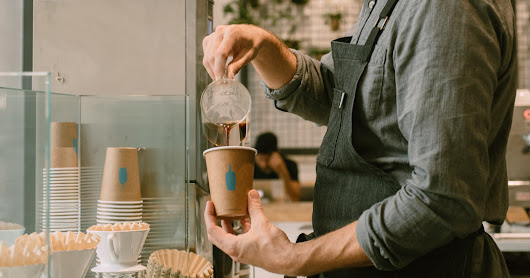Nestlé Targets High-End Coffee by Taking Majority Stake in Blue Bottle