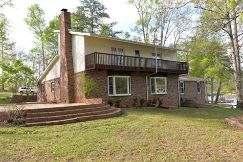 360 Sinclair Rd, Eatonton, Georgia, For Sale by Tammy Lankford