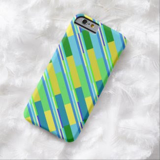 Iphone Case - Abstracto036 Funda De iPhone 6 Barely There