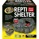 Zoo Med Repti Shelter 3-in-1 Cave - Small