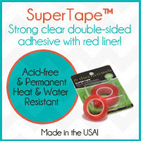 Super Tape & Sheets