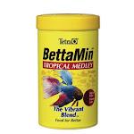 Tetra TM16838 Bettamin Tropical Medley 0.42 Oz.