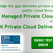 Managed Private Clouds with IBM Private Cloud Delivery
