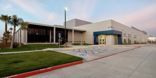 T5 Data Centers Signs County of Los Angeles as Newest Tenant for T5@LA Data Center Facility | T5 Data Centers