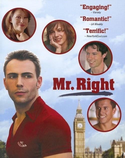 Mr. Right Stream