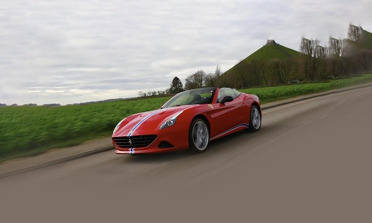 Ferrari California India, Price, Review, Images - Ferrari Cars