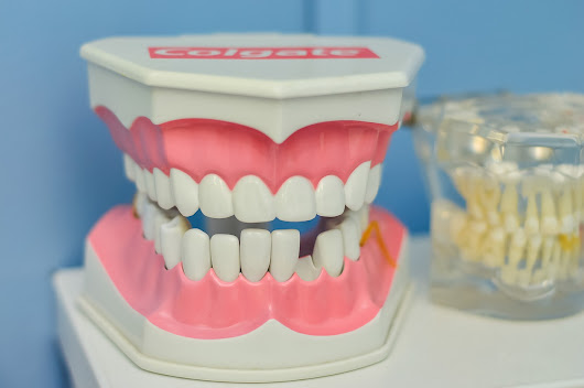 Stopping the Progression of Gum Disease