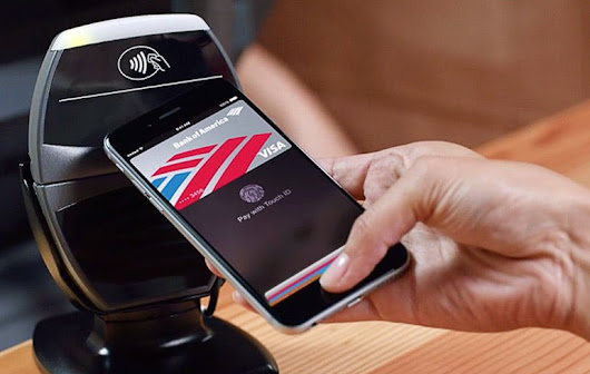 Apple Pay Will Become a Standard Option for Travel Brands