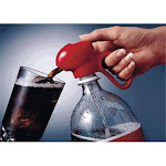 SharpTools SH81212 2 Liter Soda Dispenser
