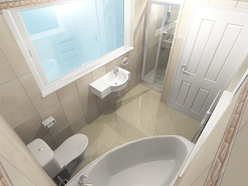 29D Bathroom Design Ideas - Bathrooms-Ireland.ie