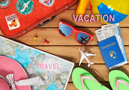 Five Travel and Vacation Benefits That Hook Talent