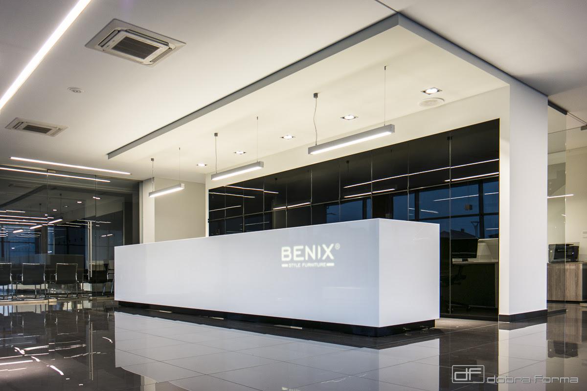 Benix Style Furniture Dobra Forma