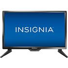"Insignia NS-19D310NA19 - 19"" LED TV - 720p - Black"