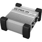 Behringer ULTRA-DI DI100 Direct Injection Box